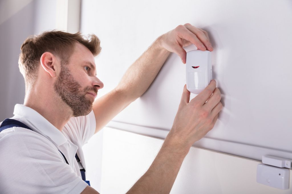 Why DIY Home Security Jobs Can Leave You Unsafe and Unsecure