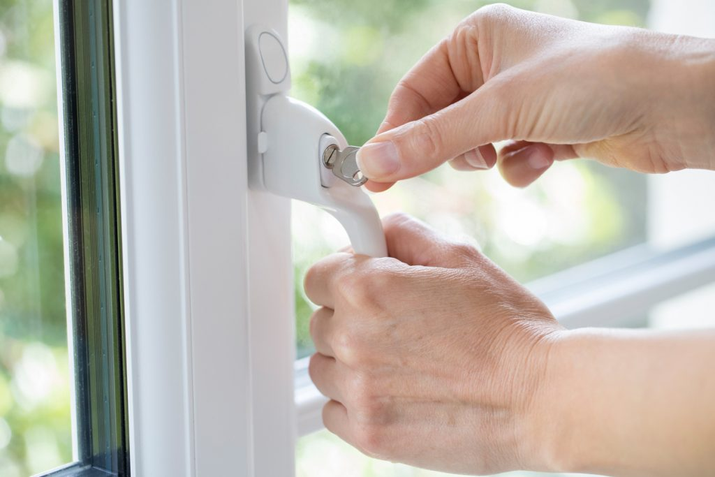 How to Audit Your Home Security