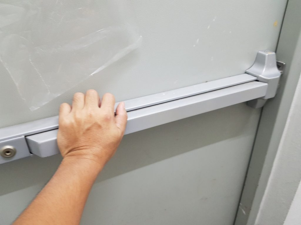 How To Check Your Fire-Doors