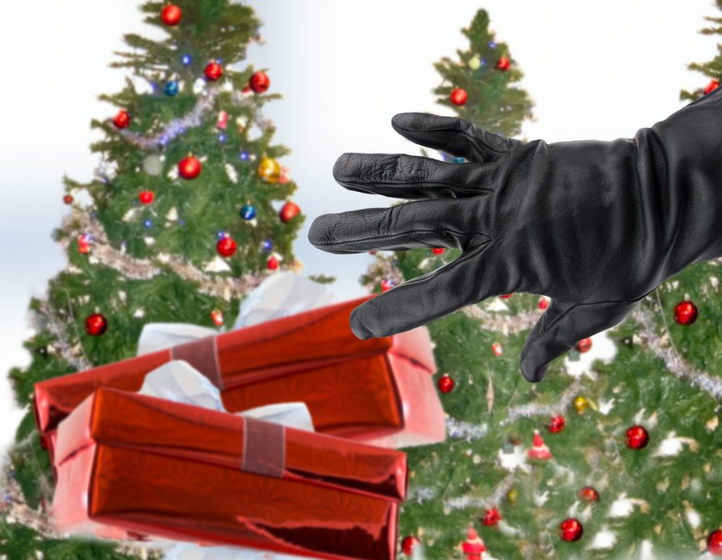 6 Top Tips for Christmas Home Security