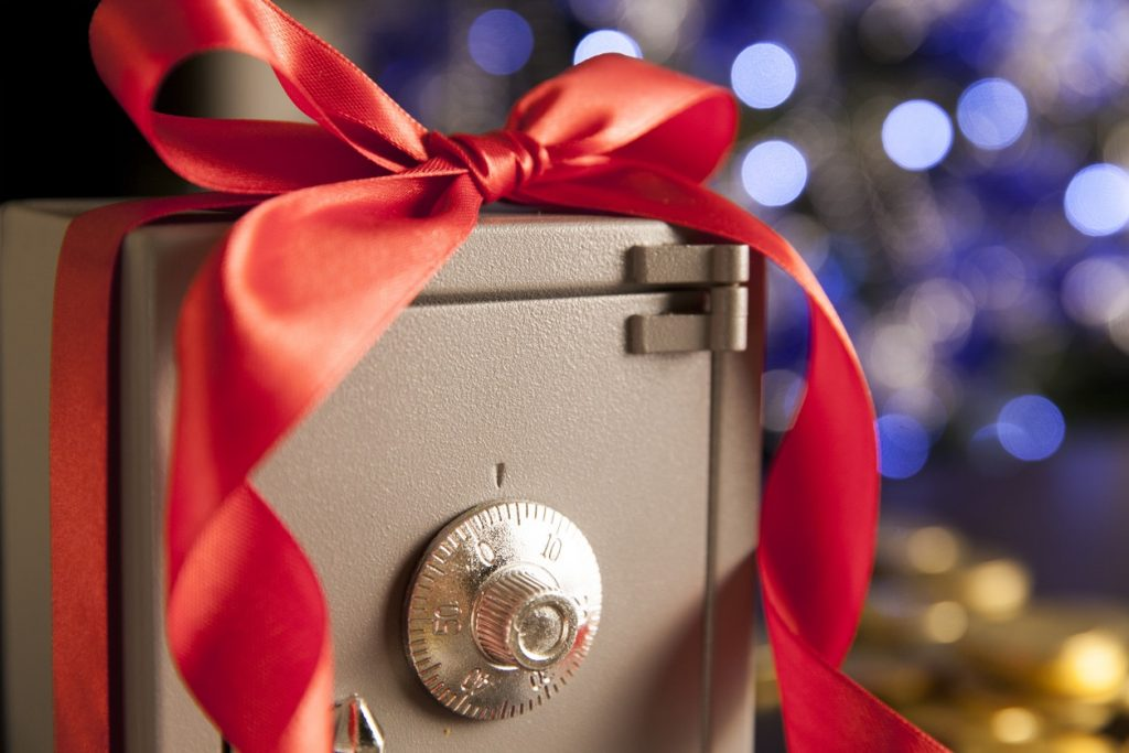 Secure your Business Premises this Christmas with our Checklist