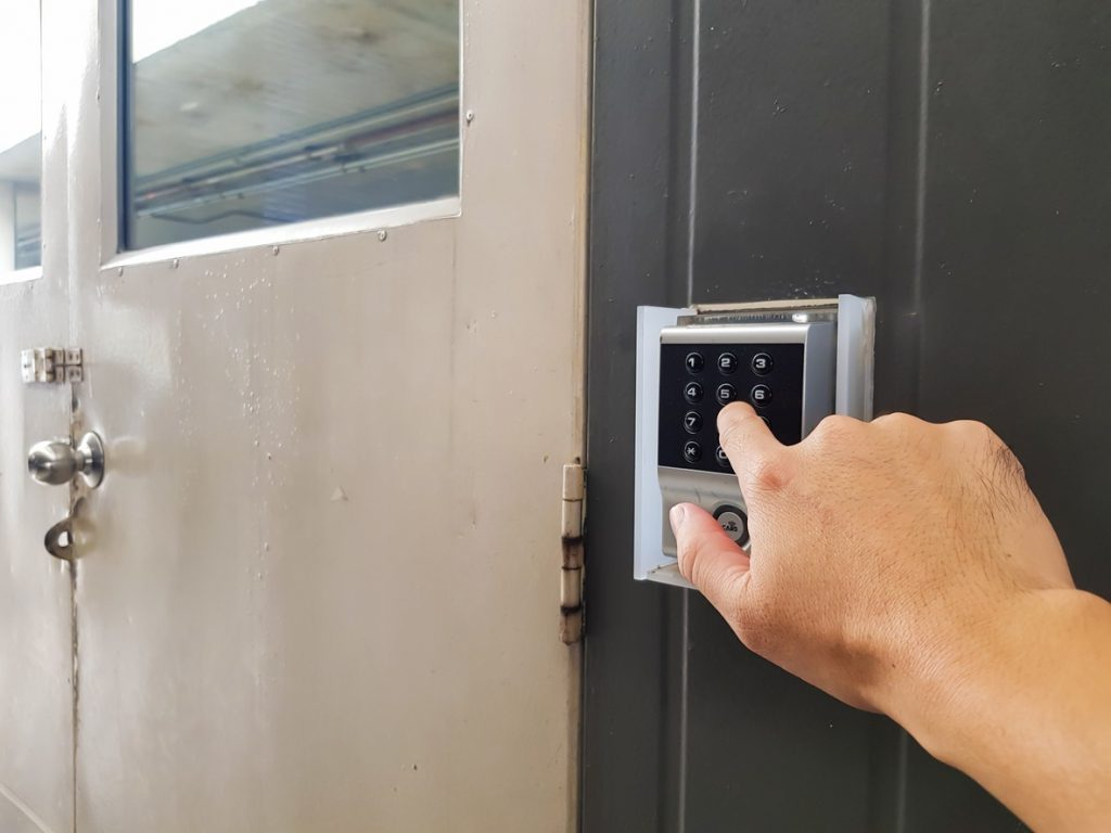 eltham locksmith, access control systems, why access control
