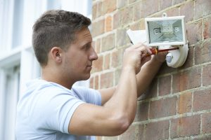 burglary prevention tips, eltham locksmith, home security, security lights