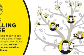 calling tree, neighbourhood watch, covid19, coronavirus